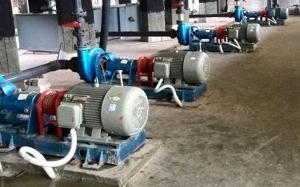 隆昇泵阀制造