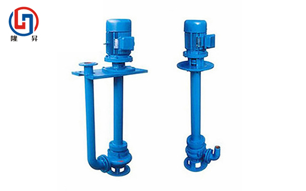 常熟YW液下排污泵