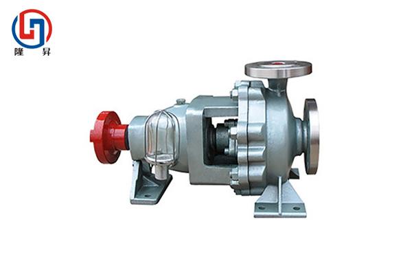 IH型卧式化工离心泵