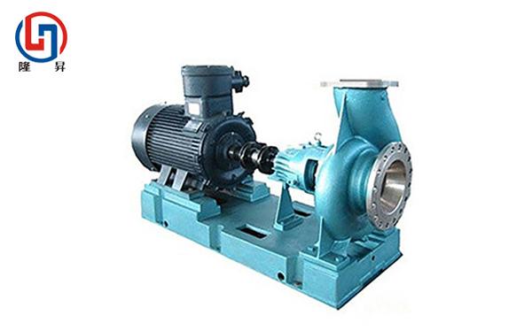 常熟ZA石油化工流程泵