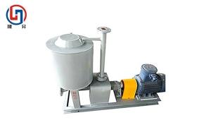 常熟TBZB保温同步排吸泵