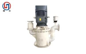 WFB氟塑料自控自吸泵