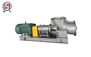 HZW化工轴流泵