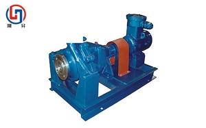 ZE高温高压石油化工流程泵