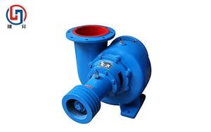 HW型混流泵(排洪灌溉)